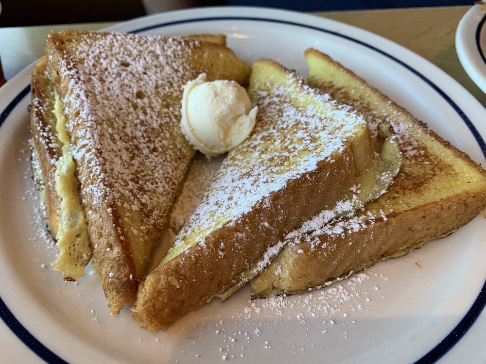 Food from IHOP