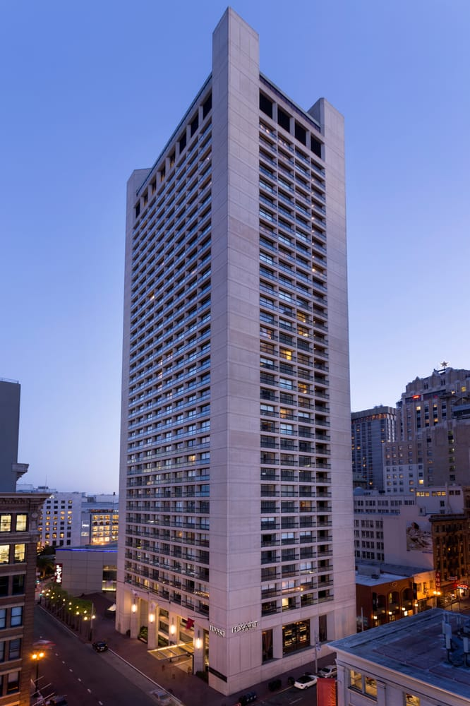 Grand Hyatt San Francisco 650 Photos Amp 552 Reviews