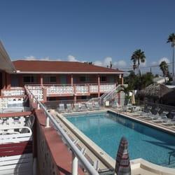Photo Of Holiday Isles Resort Madeira Beach Fl United States Room Balcony