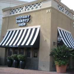 Corner Bakery Cafe Irvine Spectrum
