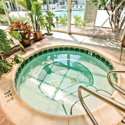 Photo Of Brittany Springs Apartment Homes   Naperville, IL, United States. Indoor  Pool