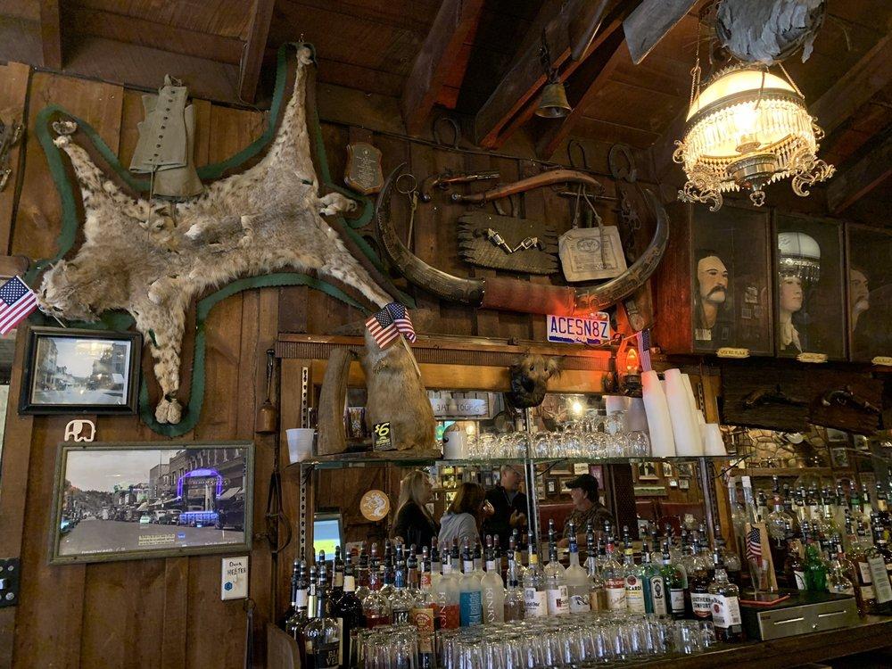 Saloon No 10: 657 Main St, Deadwood, SD