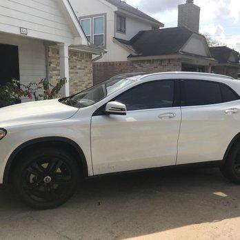 Houston Car Tint Prices