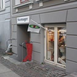 53e32fc28cb THE BEST 10 Shoe Repair near Østerbro, Copenhagen, Denmark - Last ...