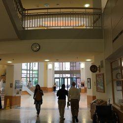 Photo Of Tufts Medical Center Boston Ma United States