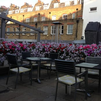 Lowndes hotel 17 photos hotels 21 lowndes street for Terrace hotel contact number