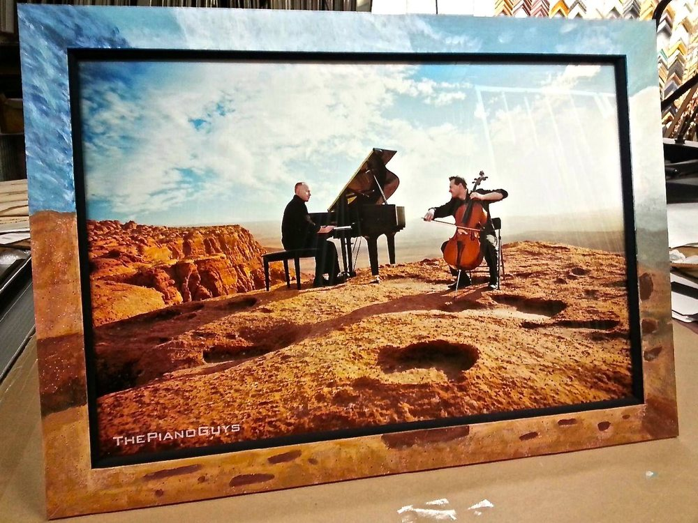 Photos for A To Z Art & Framing Discount Outlet - Yelp