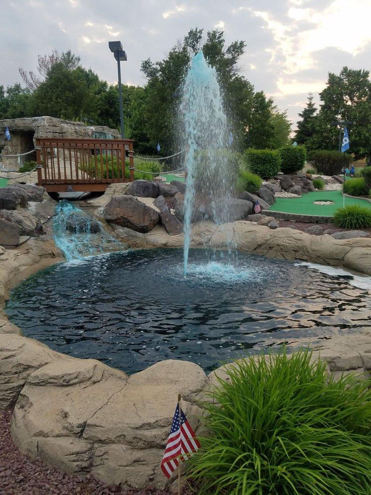 Markie's Mini Golf: 360 Schuylkill Rd, Phoenixville, PA