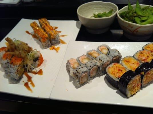 Umi japanese steakhouse starkville ms