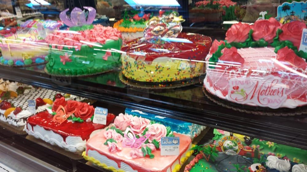 Vallarta Cakes