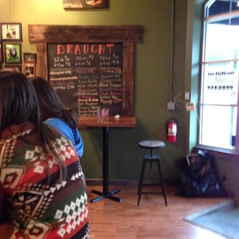 Photo Of The Growler Chattanooga Tn United States Weekly Draft And