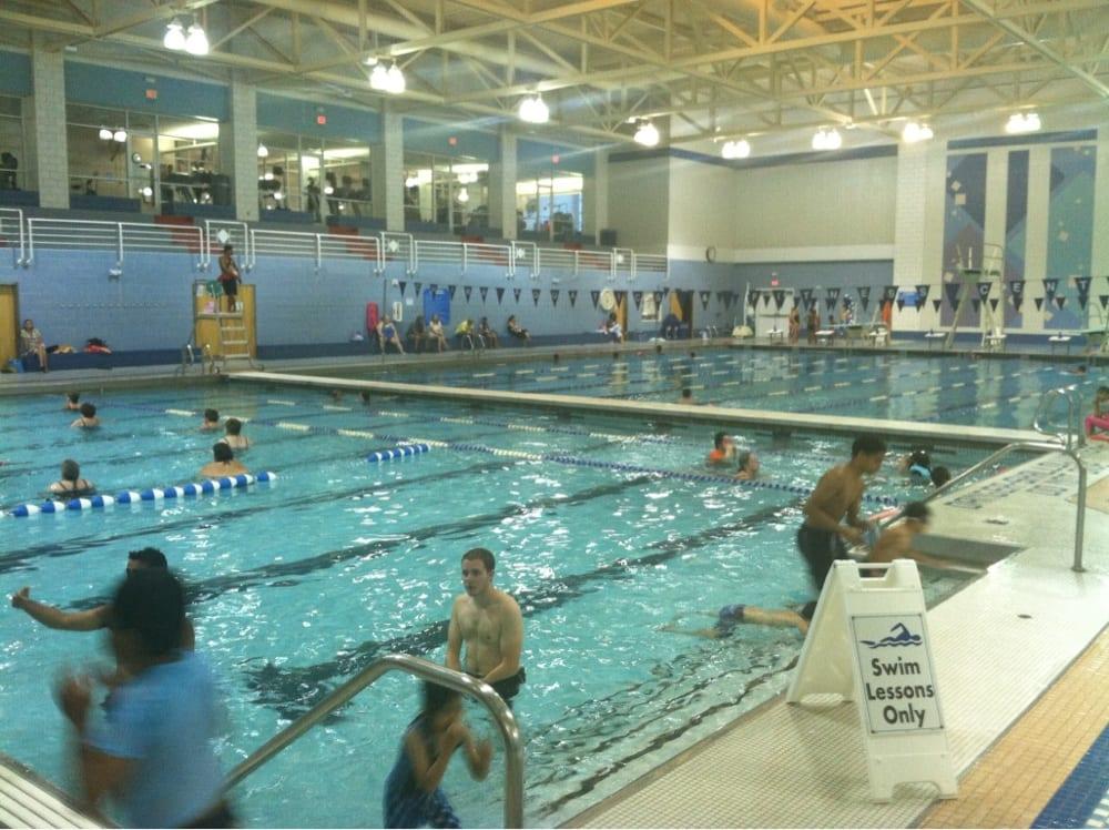 Pool Yelp