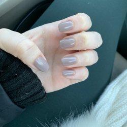 Photo of Diva Nail - Newport, KY, United States. Gel polish change