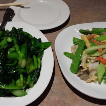 Sea Garden Seafood Restaurant - CLOSED - 68 Photos & 150 Reviews ...