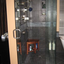 Photo Of Multicraft Construction   Fairfield, CA, United States. Custom  Shower With Crazy