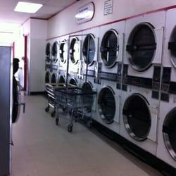 Sudz coin laundry 20 reviews laundromat 1324 e for Chapman laundry