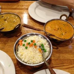 Bombay grill indian restaurant 132 anmeldelser indisk for 7 hill cuisine of india sarasota