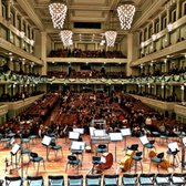 Photo Of Nashville Symphony Tn United States The Great Schermerhorn