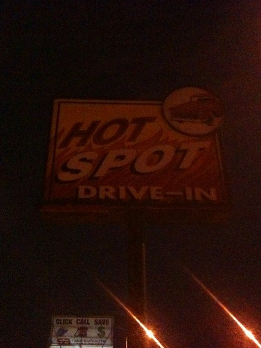 Hot Spot Restaurant: 16511 Halsted St, Harvey, IL