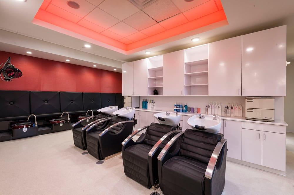 Lush Salon & Nail Spa: 24225 Chagrin Blvd, Beachwood, OH