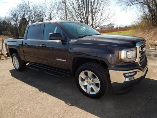 Jim Bishop Chevrolet 118 Highway 43 S Tuscumbia Al Auto