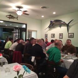 Alvarado fish and steak house 171 foto piatti a base for Alvarado fish and steak house