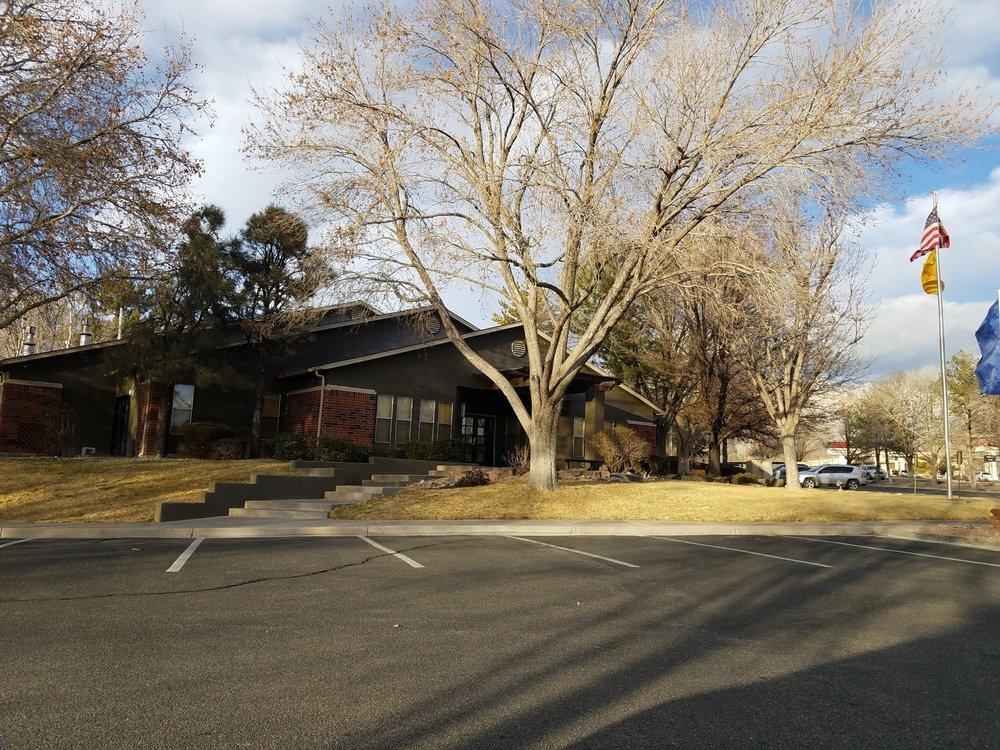 Spring Park Apartments: 5801 Eubank Blvd NE, Albuquerque, NM