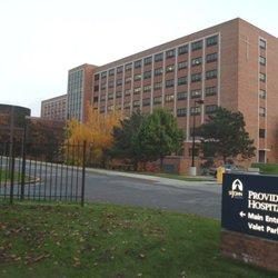 photo of ascension providence hospital southfield campus southfield mi united states