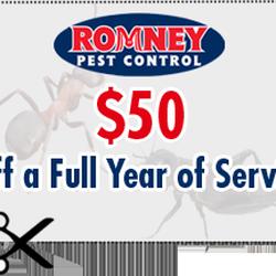 Photo Of Romney Pest Control Lewisville Tx United States