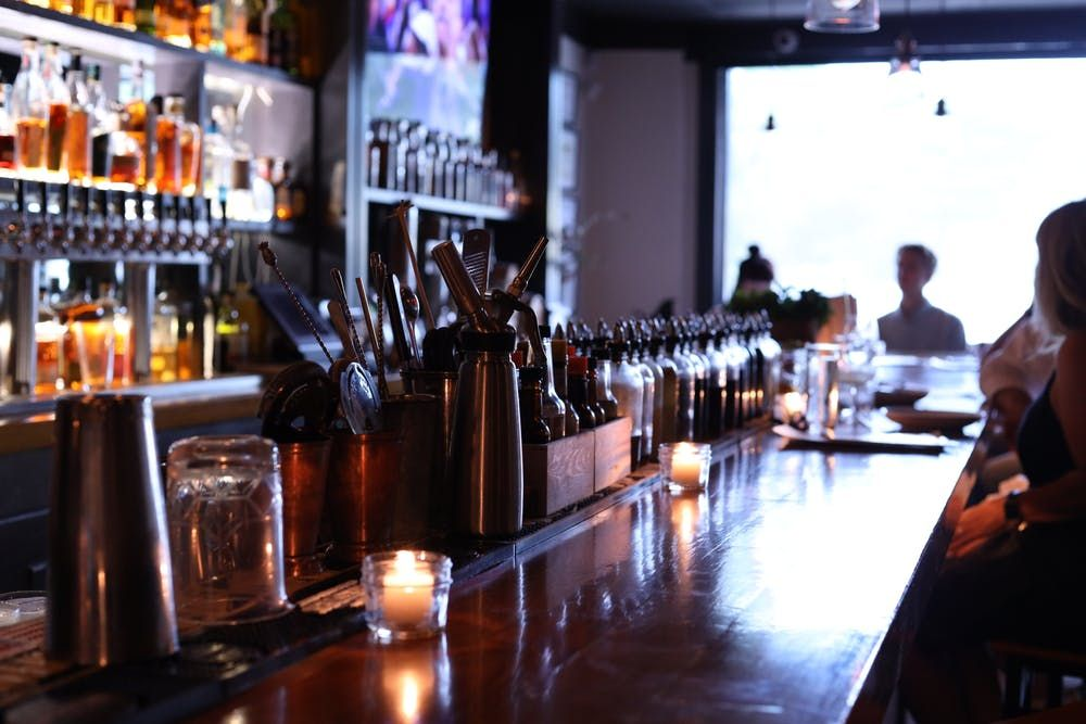 Blackbird Kitchen And Cocktails: 3026 Merrick Rd, Wantagh, NY