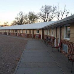 Photo Of Hilltop Motel Crawford Ne United States All Ground Level