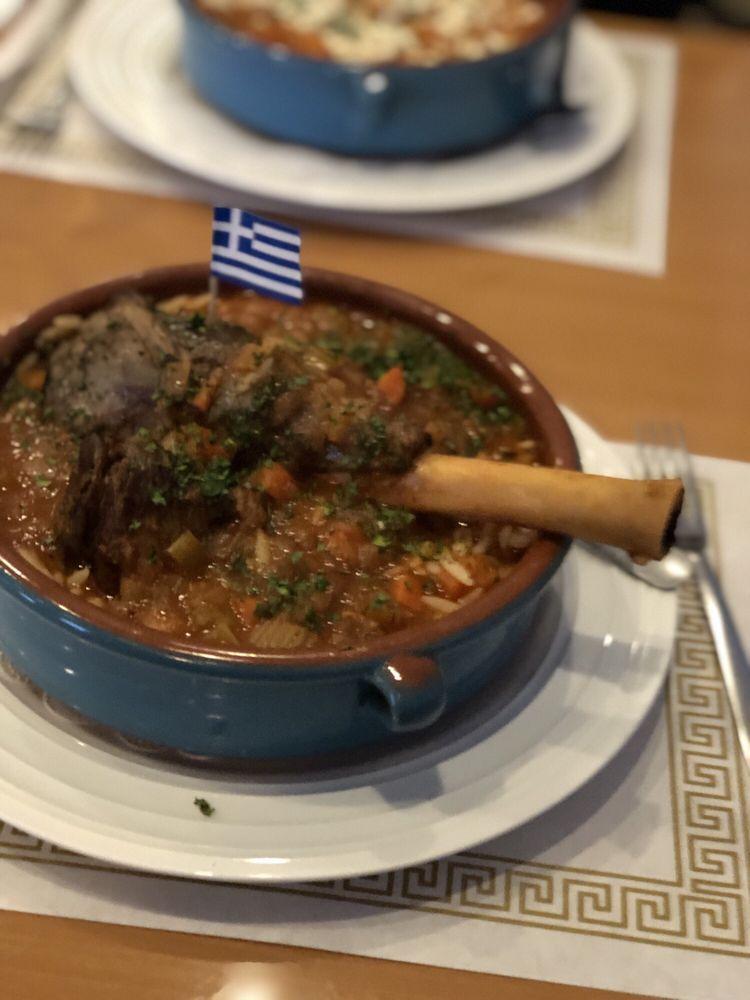 Kostas Grill