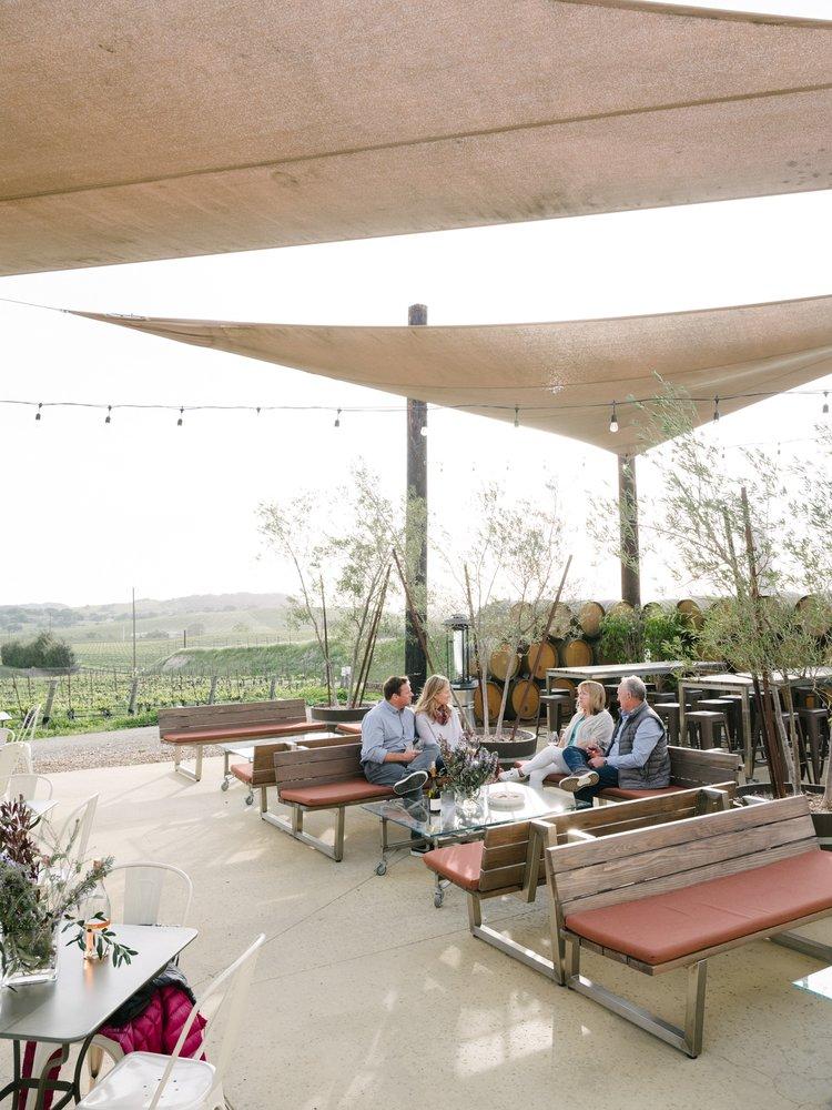 Chamisal Vineyards: 7525 Orcutt Rd, San Luis Obispo, CA