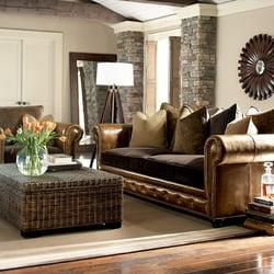 Photo Of Dennis Lee Furniture   Dothan, AL, United States. Bernhardt  Leather Furniture ...
