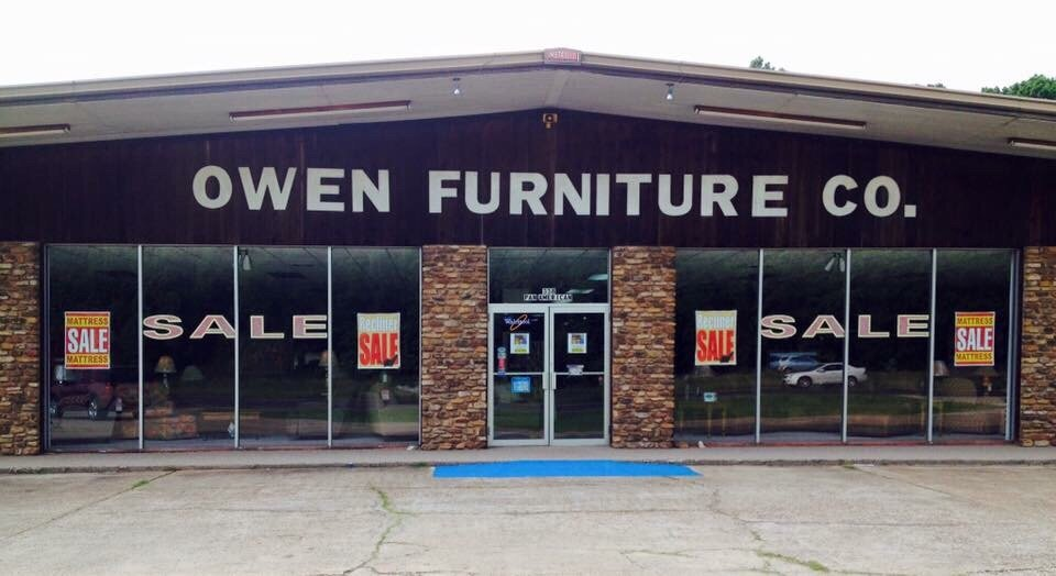 Owen furniture m bel 338 pan american dr livingston for Pop furniture bewertung