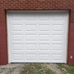 Photo Of Samson Garage Doors   Pittsburgh, PA, United States. 8x8 Insulated  3
