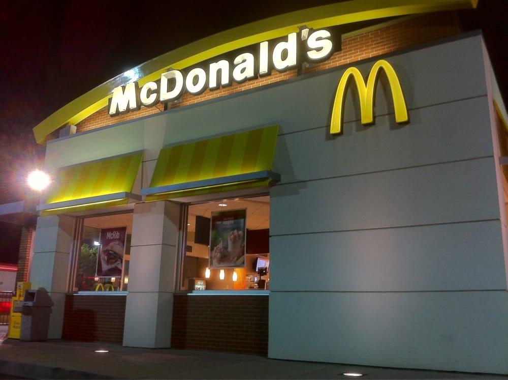 Fast Food Restaurants Near Me Tulsa Ok