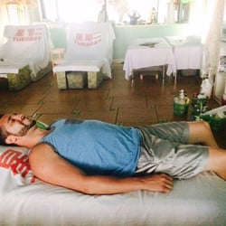 Erotic massage stories services leeds