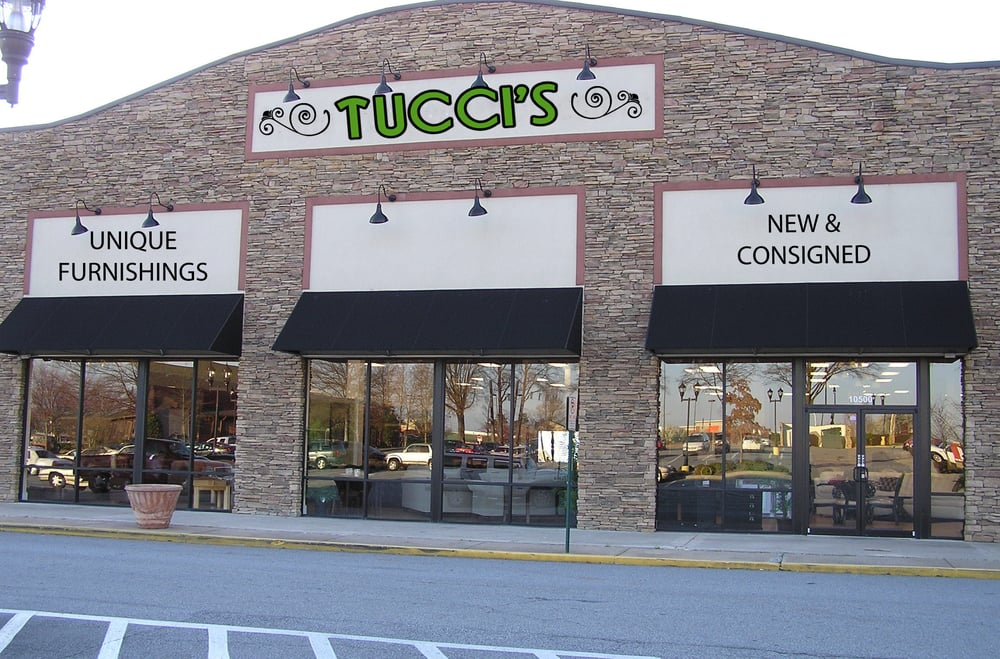 Tucci S Unique Furnishings Accessories 12 Reviews