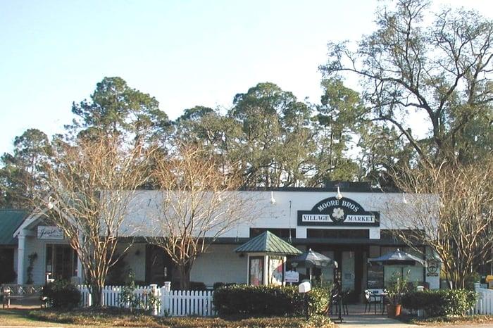Jesse S Restaurant Moore Bros Village Market Magnolia