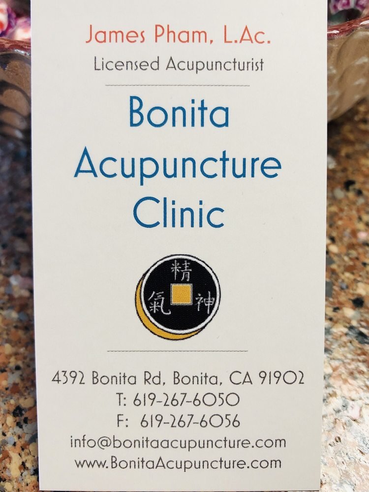 Bonita Acupuncture Clinic