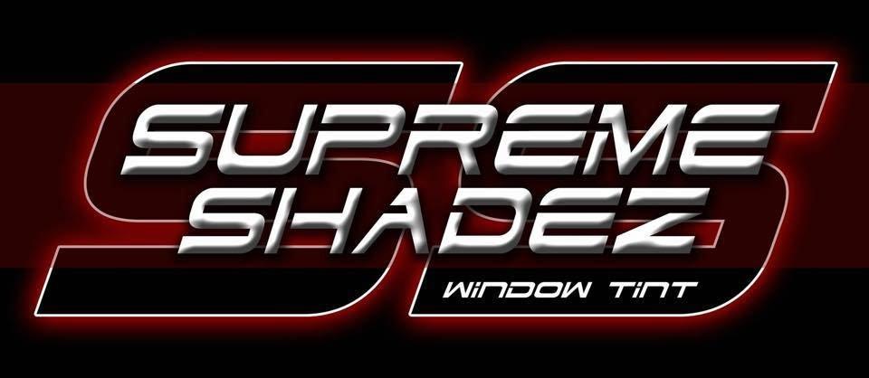 Supreme Shadez Window Tint: 302 SW A Ave, Lawton, OK