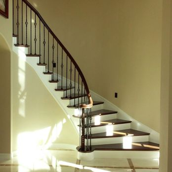 Attractive Photo Of K Pinson Stairs   Murrieta, CA, United States. Our Gorgeous Stairs