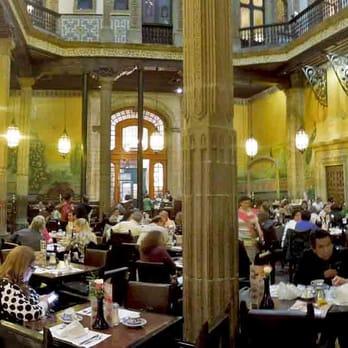Sanborns de los azulejos 188 fotos y 67 rese as for Restaurante azulejos