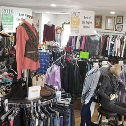 9204eedfab0 New 2 U Consignment Shop - 20 Photos - Used, Vintage & Consignment ...