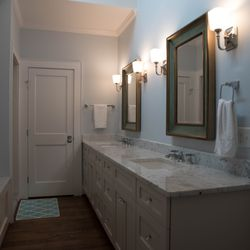 Photo Of Haston General Contractors Charlotte Nc United States Bathroom  Remodeling With Home Remodeling Charlotte Nc.