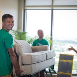 HTown Movers Houston Photos Reviews Movers - Apartment movers houston tx