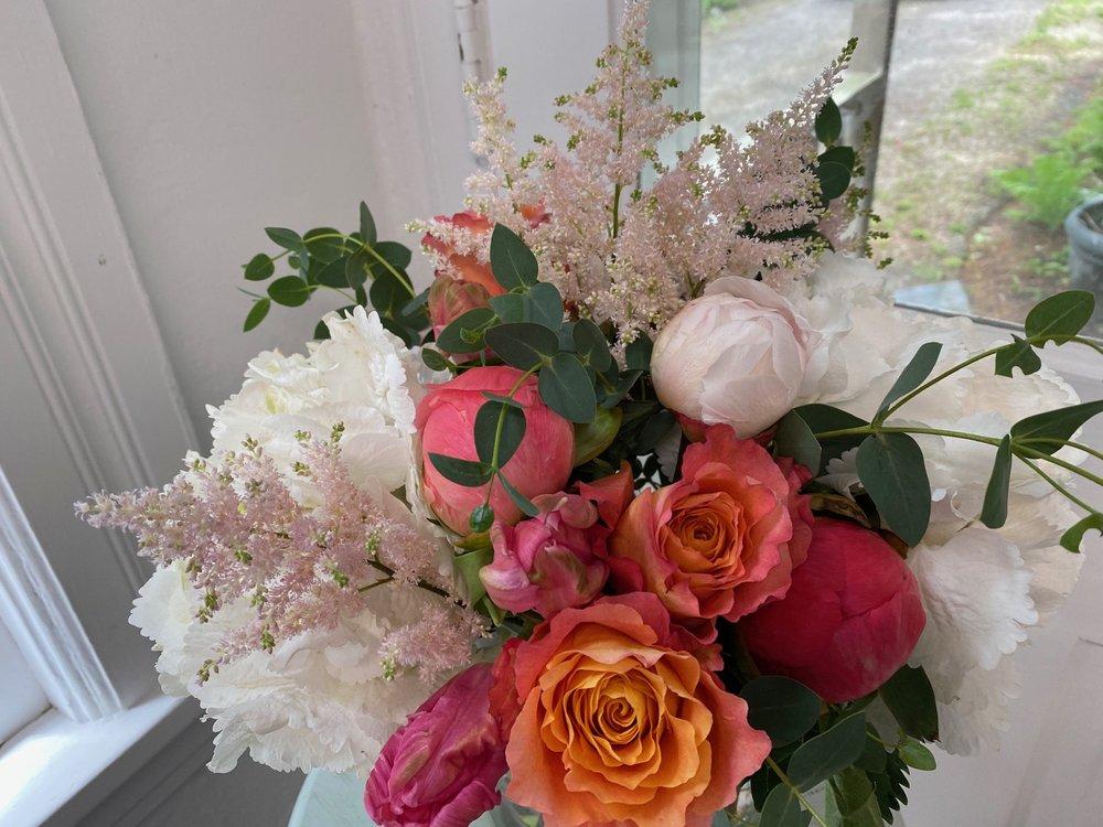 Amagansett Flowers By Beth