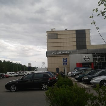 hallitseva saattaja jättämisestä lähellä Helsinki