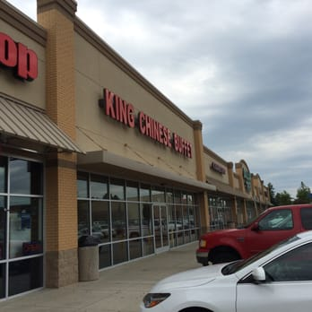 photo of king chinese buffet garner nc united states its in the
